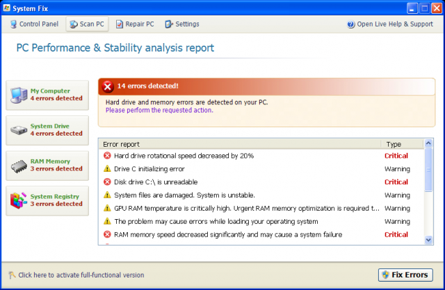Windows 7 Malware on the Rise — Charm City Networks