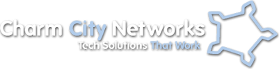 Charm City Networks | Baltimore IT Services